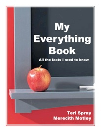 My Everything Book