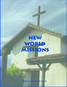 5. New World MIssions
