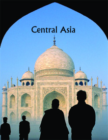 6. Central Asia