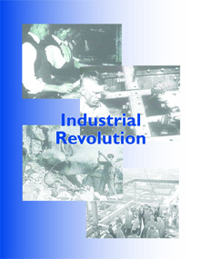 6. Industrial Revolution