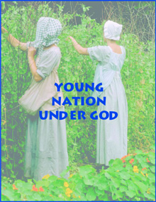 7. Young Nation